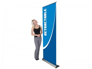 Tradeshow Signs and Displays